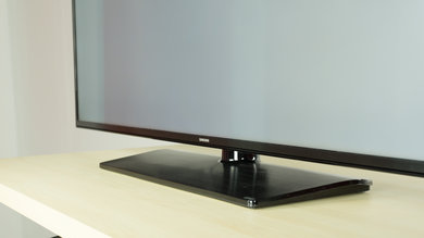 Samsung JU6400 Stand Picture
