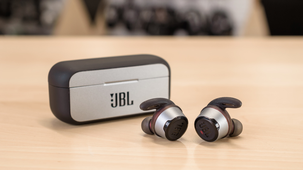 Jbl Reflect Flow True Wireless Review Rtings Com