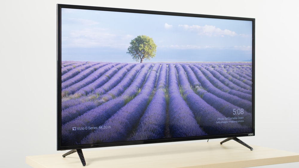 Vizio E Series 4k 2016 Design Picture