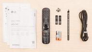 LG NANO75 2021 In The Box Picture