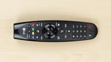 LG UH7700 Remote Picture