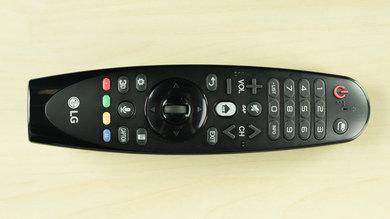 LG LF6300 Remote Picture