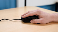 Corsair SABRE PRO Palm Grip Picture