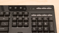 Corsair K57 RGB Wireless Gaming Keyboard Extra Features