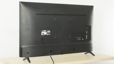 LG LJ5500 Back Picture