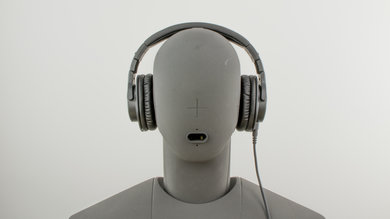 Audio-Technica ATH-M40x Front Picture