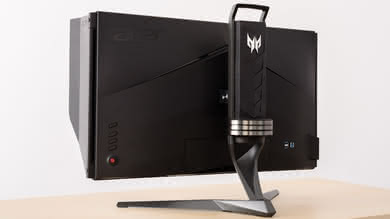 Acer Predator X27 Back picture