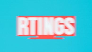 LG E6 Motion Blur Picture