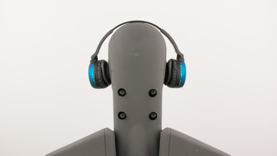Sony MDR-ZX550BN Rear Picture
