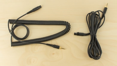AKG K240 MKII Cable Picture
