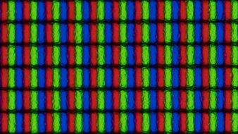 BenQ Zowie XL2411P Pixels