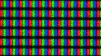 HP OMEN 27i Pixels
