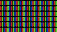 LG UN6970 Pixels Picture