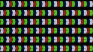 LG UK6300 Pixels Picture