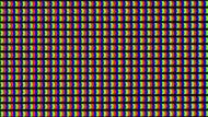LG UF7600 Pixels Picture