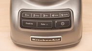 KitchenAid Diamond Control Panel