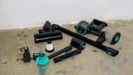 Wyze Cordless Vacuum Maintenance Picture