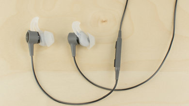Bose SoundTrue Ultra In-Ear Build Quality Picture