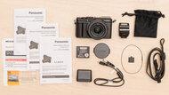Panasonic LUMIX LX100 II In The Box Picture