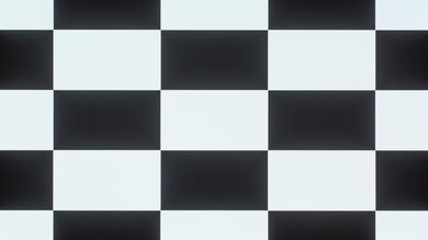 LG C7 OLED Checkerboard Picture