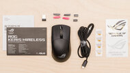 ASUS ROG Keris Wireless In the box picture