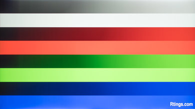 Samsung KU7000 Gradient Picture