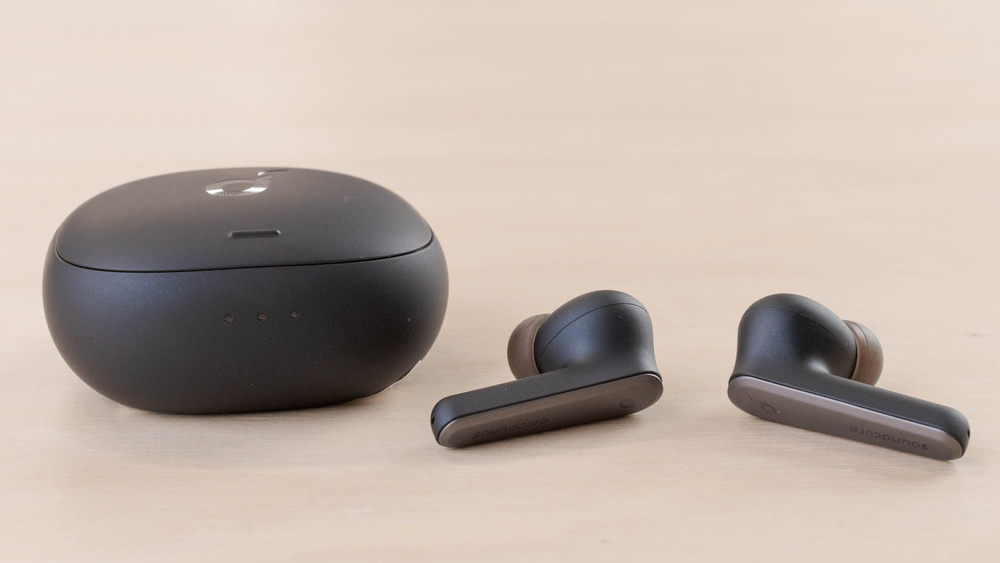Anker Soundcore Liberty Air 2 Pro Truly Wireless Picture