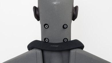 Bose SoundWear Companion Speaker Stability Picture