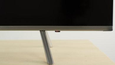 Samsung MU8500 Controls Picture