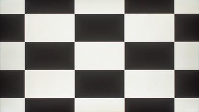 Samsung Q9F Checkerboard Picture