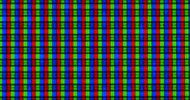 Panasonic ST60 Pixels