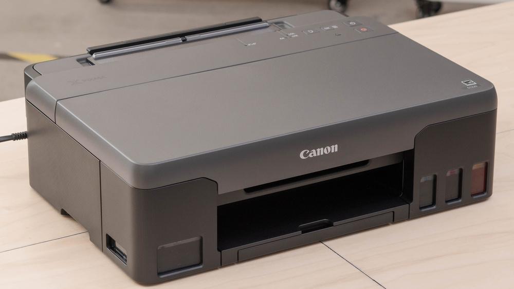 Canon PIXMA G1220 Picture
