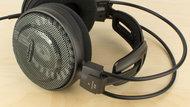 Audio-Technica ATH-AD700X Build Quality Picture