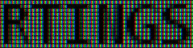 AOC CU34G2X ClearType Off