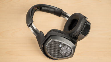 Sennheiser RS 175 Build Quality Picture