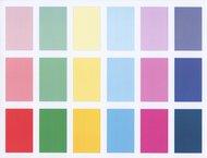 HP Color LaserJet Pro M255dw Color dE Picture