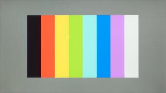 Mobile Pixels DUEX Plus Color Bleed Vertical