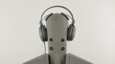 Audio-Technica ATH-AD700X Rear Picture