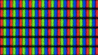 ASUS ROG Swift 360Hz PG259QN Pixels