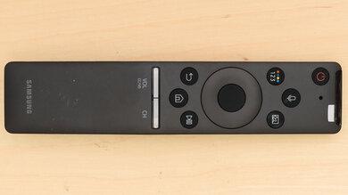 Samsung Q7FN Remote Picture
