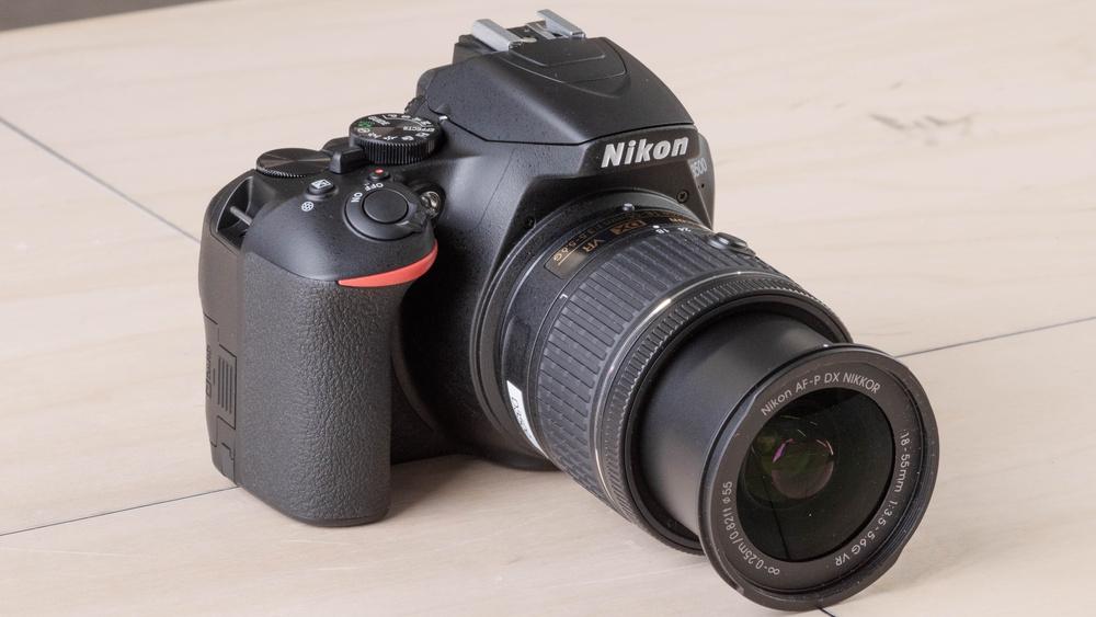 Nikon D3500 Picture