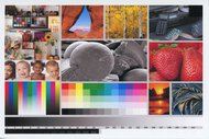 HP PageWide Pro 577dw Side By Side Print/Photo