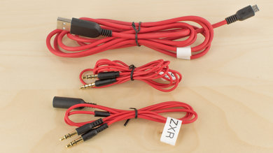 Creative Sound Blaster EVO ZxR Cable Picture