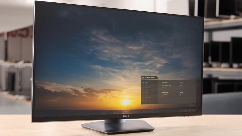 Dell S2719DGF Picture