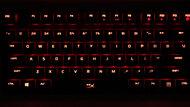 HyperX Alloy FPS Pro Brightness Min