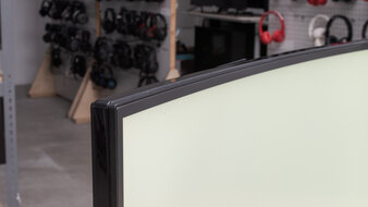 LG 34GN850-B Borders Picture