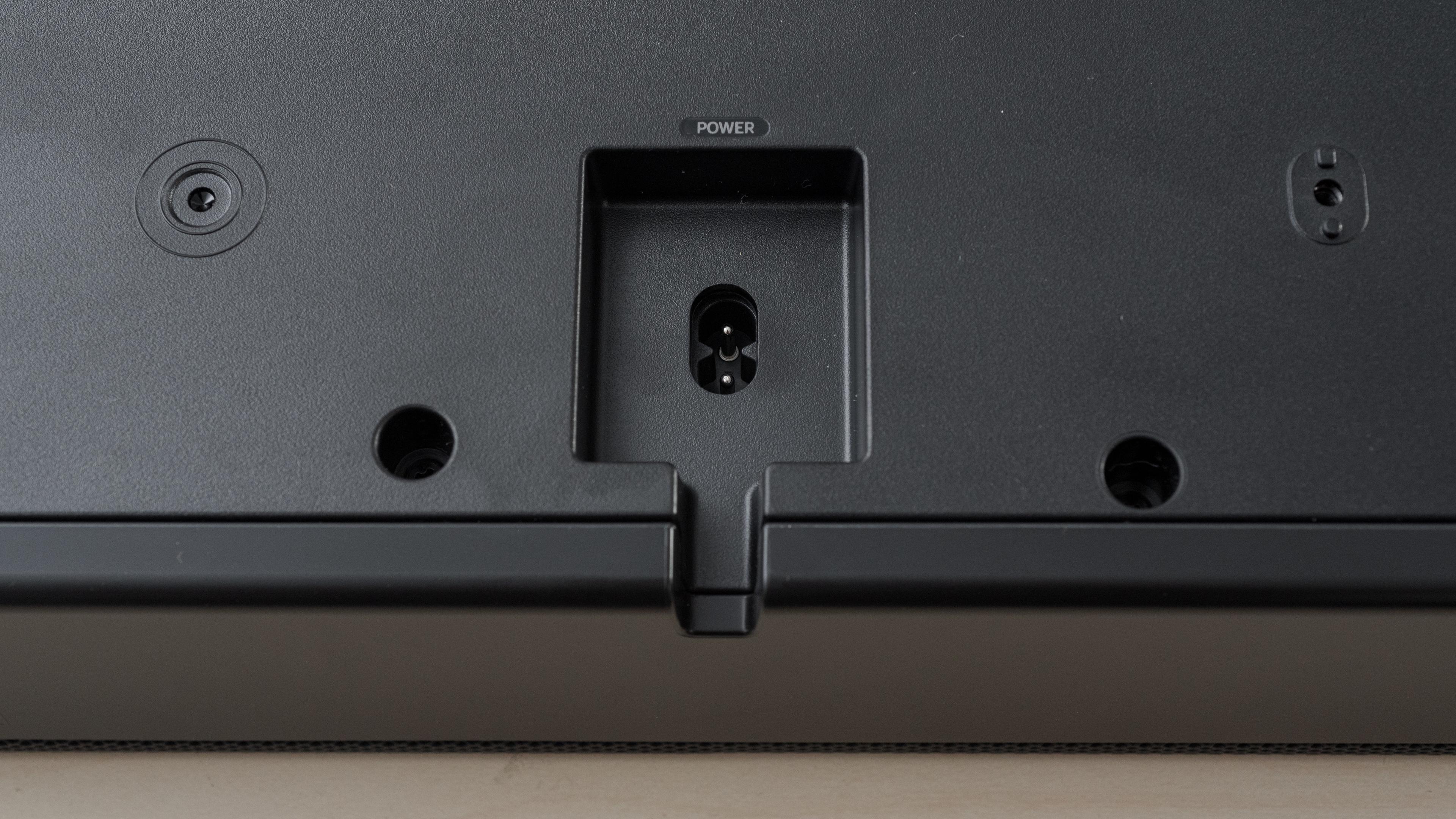Samsung HW-Q90R Harman Kardon Barra de sonido cinematográfica con Dolby Atmos