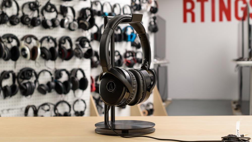 Audio-Technica ATH-ANC29  Design Picture
