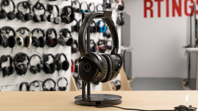 Audio-Technica ATH-ANC29  Design
