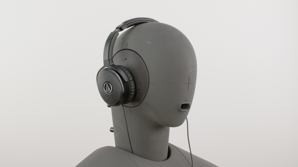 Audio-Technica ATH-ANC29  Design Picture